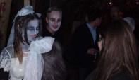 vampires & dead bride's oh my!