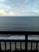The view from our room! If only I could wake up and see this every day