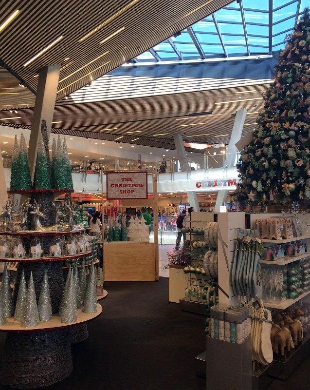 Myer Christmas Giftorium  One Stop Shop For Fun Christmas