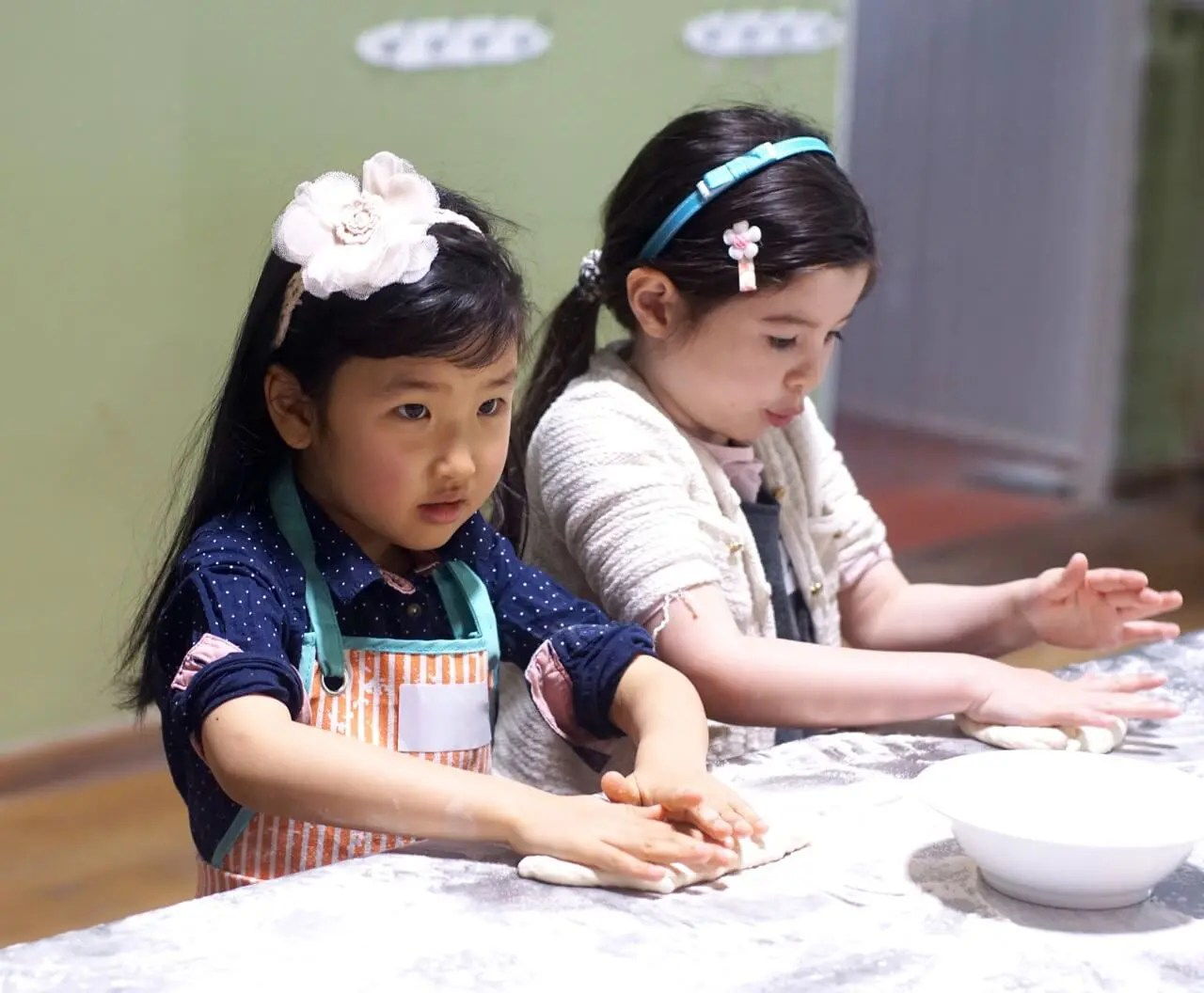 Cooking Classes in Melbourne For Kids  TOT HOT OR NOT