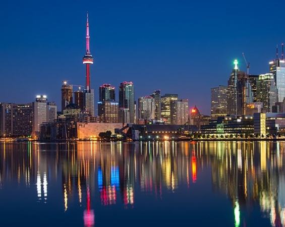 Toronto may never get a fully-fledged casino