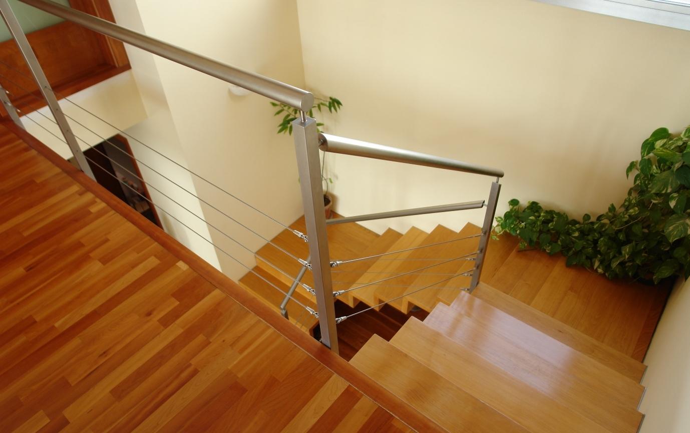 Barandilla Escalera Interior Altura Barandilla Escalera Interior