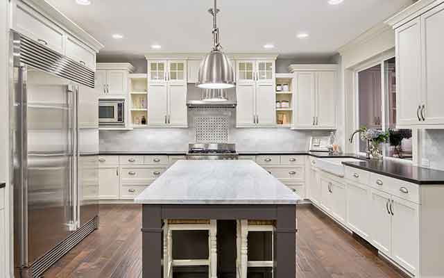 how to add a pantry your kitchen wood tile floor walk in on renovations top of the line design renovation for