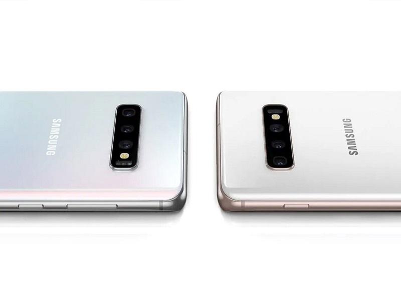 تحديث Galaxy S10 يجلب ميزات الكاميرا في Note 10 - التكنولوجيا الشاملة