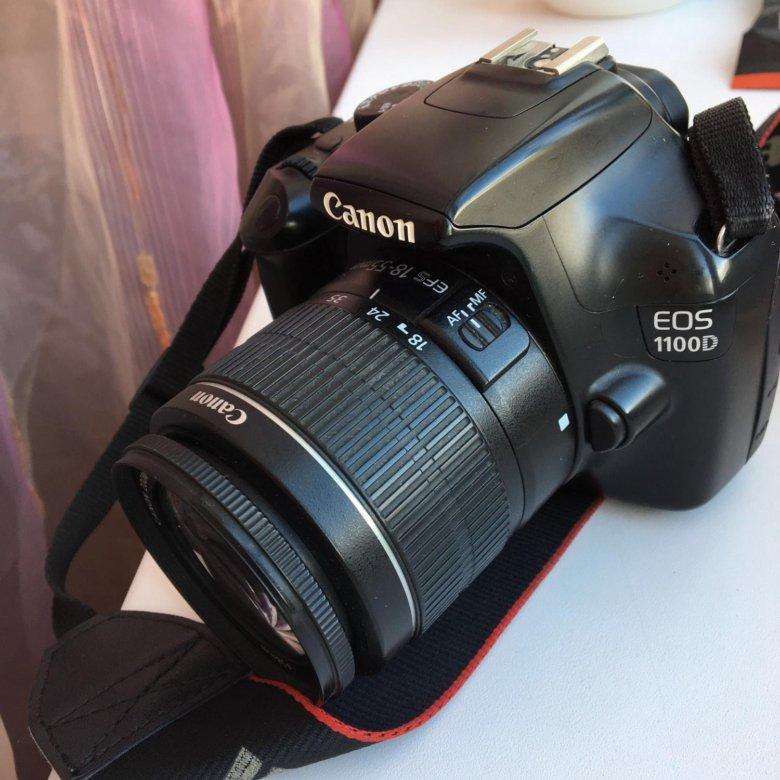 Фотоаппарат canon 1100d: Обзор фотокамеры Canon EOS 1000D: в помощь покупателю