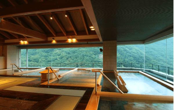 温泉旅行 カップル 九州 格安