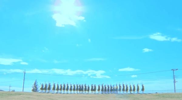 欅坂46 W-keyakizakaの詩 PV MV 考察 まとめ 泣ける ストーリー