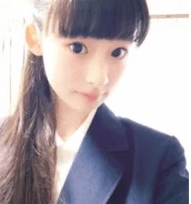 井本彩花 彼氏 顔 写真 家族 中学