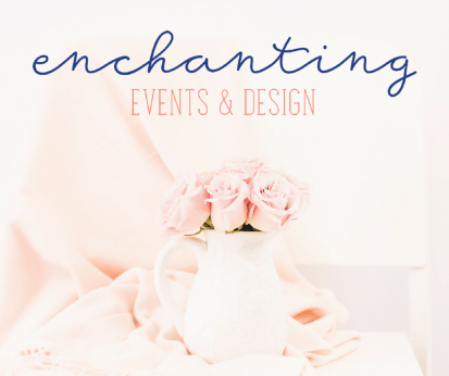 Enchanting Events and Design