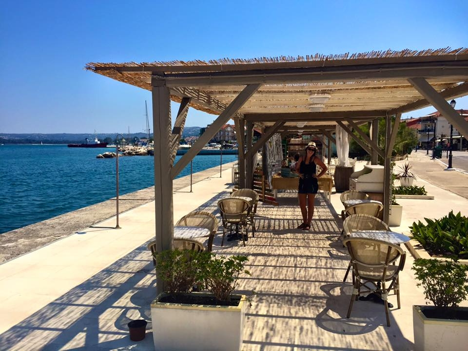 Argostoli, Greece