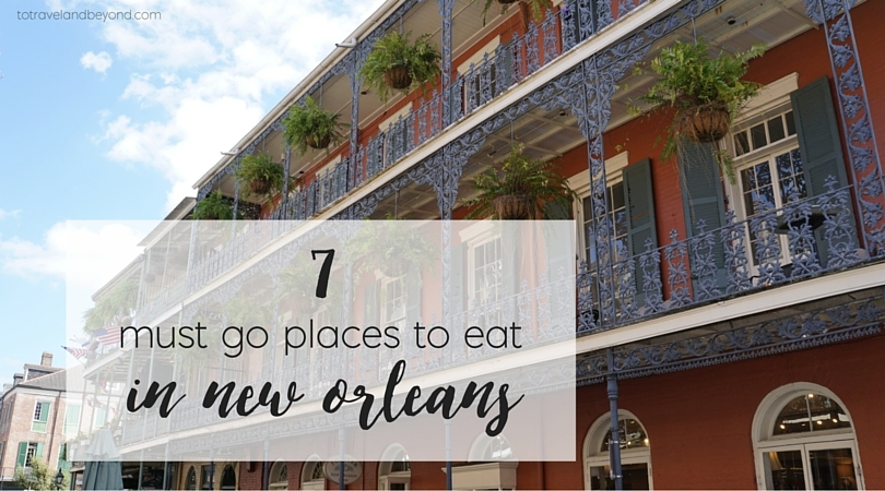 places to eat in new orleans