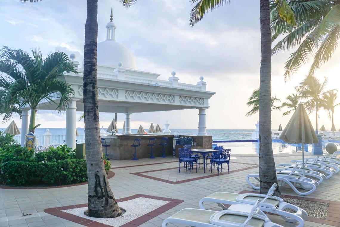Cancun, Mexico Travel Vlog Riu Palace Las Americas