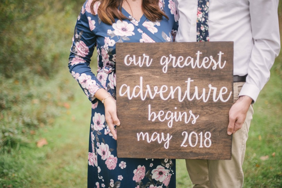 baby_announcement_fall_greatest_adventure