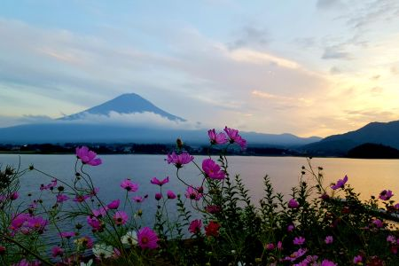 20170919 174326 - When in Japan...Travel to Mt. Fuji