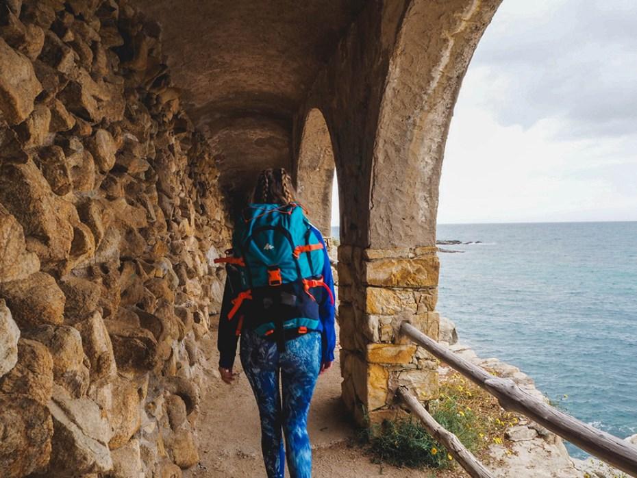Hike to Palamos Costa Brava - Home