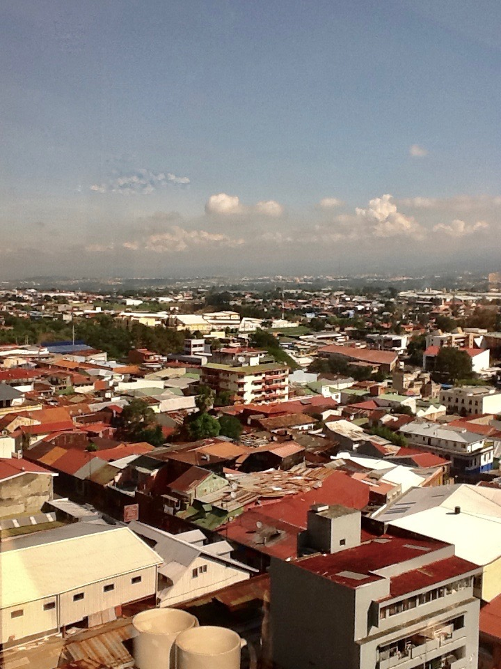 Embracing travel language barriers in costa rica