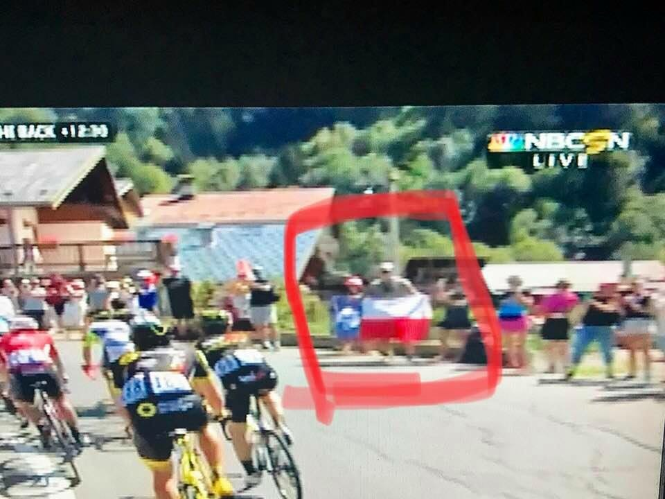 Watch the Tour de France