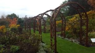 The Walled Garden at Drum