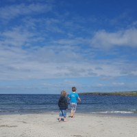 Visiting Orkney: Top Activities for Kids