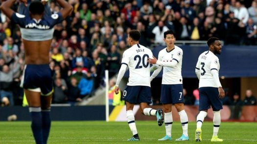 Tottenham vs Watford | Match Report and Player Ratings