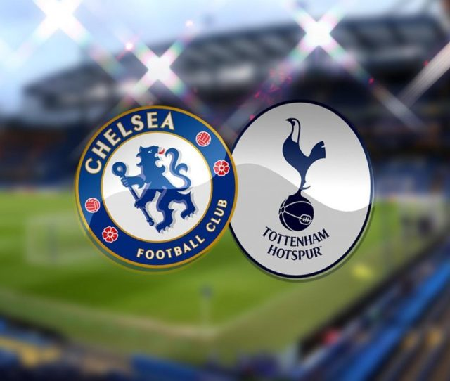 Chelsea Vs Tottenham Preview Premier League