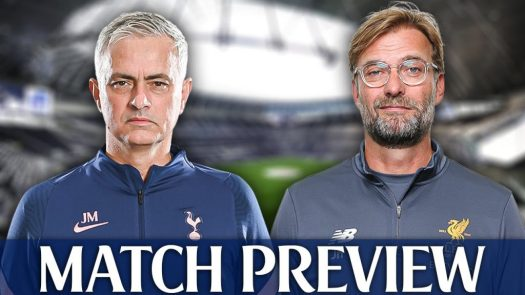 Tottenham Hotspur vs Liverpool: Preview | Premier League ...