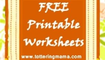 Grade 2 Araling Panlipunan Worksheets - The Tottering Mama