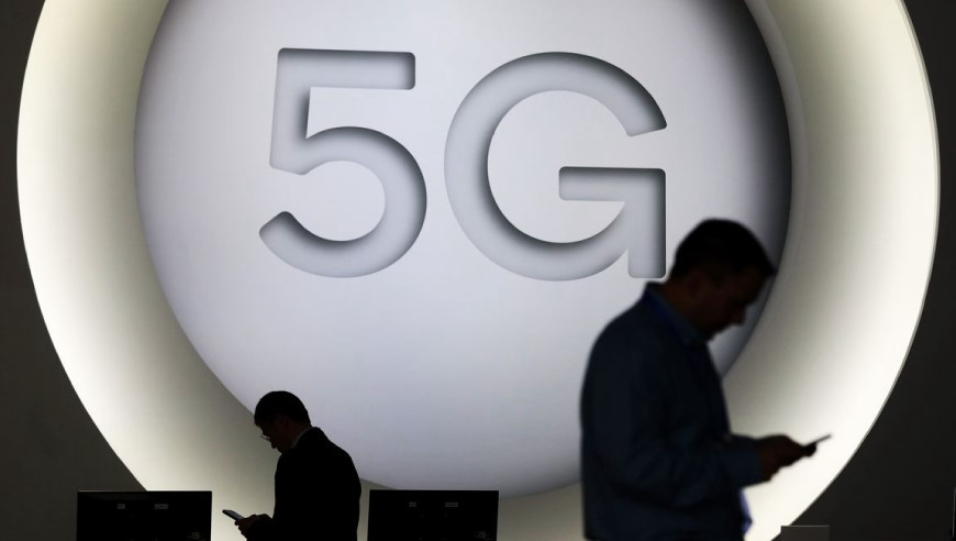 5G rollout set for 2020 in Australia