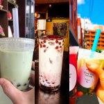 鳥取でタピオカドリンクが飲める飲食店まとめ【随時更新】