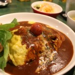 【創作ダイニング ファン・ミール】米子駅周辺のグルメにおすすめ!ビジネスホテルの路地に佇むガッツリ系料理店 -米子市
