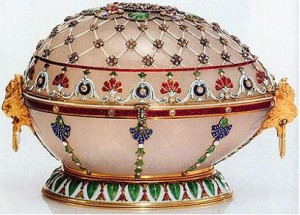 Ouale Faberge