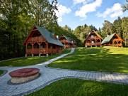 domki bungalow