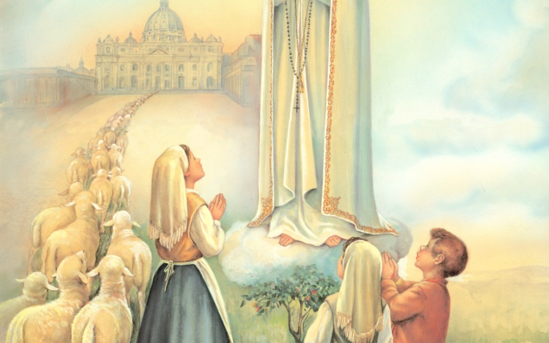 The Rosary and Fatima