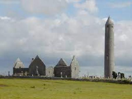 Iron Age and Early Christian Era