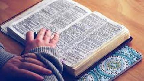 The Importance of Reading Scripture