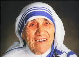Mother Teresa of Calcutta | Nobel Peace Summit