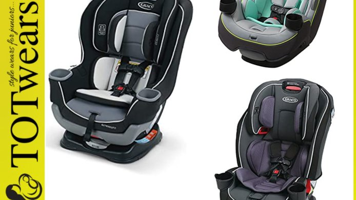 best convertible car seat 2021