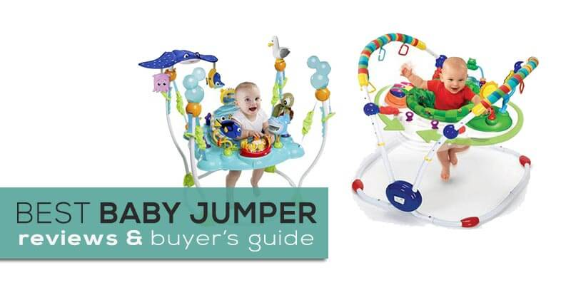 Best Baby Jumper - Buyer's Guide January 18, 2021