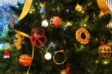 加賀クリスマス~吉祥やまなかクリスマスツリー