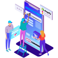10 Best Ecommerce Platforms Compared & Rated For 2019