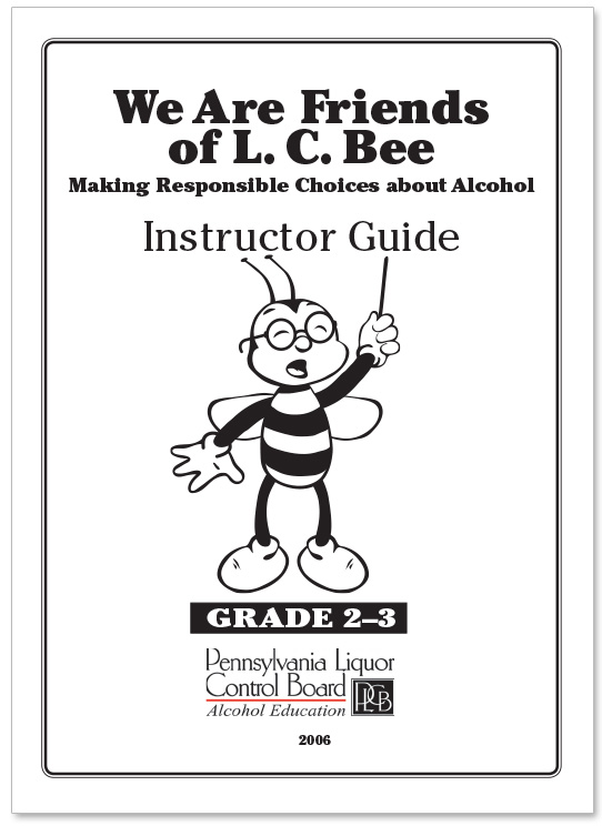 We Are Friends of L.C. Bee is an engaging alcohol
