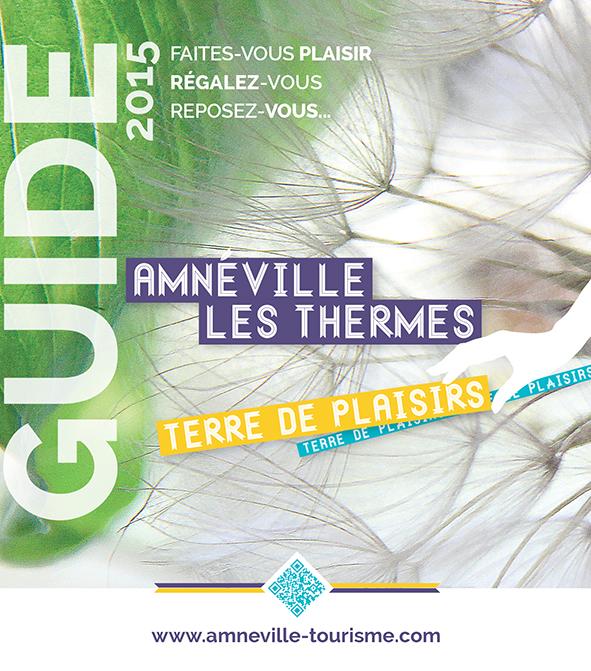 AMNEVILLE Brochure touristique