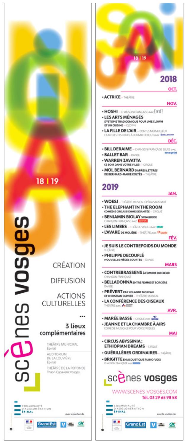 Toucan Toucan Scènes Vosges Bannières 2018