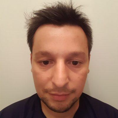 Sinan Jakupovic