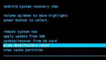 شرح طريقة عمل فورمات لأي هاتف يعمل بنظام أندرويد !