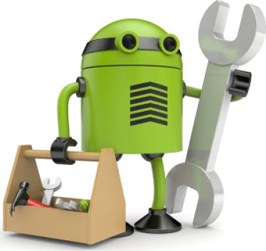 الفرق بين اعادة ضبط المصنع وعمل سوفت وير لاجهزة اندرويد !
