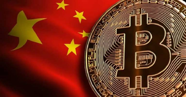 Bitcoin Value Drops As China Declares All Crypto Transactions Illegal