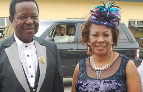 King Sunny Ade Loses Wife On Birthday Eve