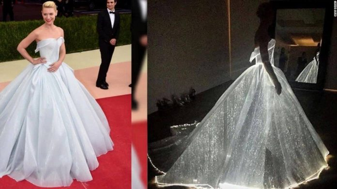 Which are some of the most beautiful gowns in the world? - Quora
