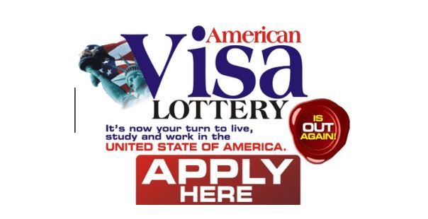 Visa Lottery: See How To Apply For US Green Card Lottery As US Visa Lottery Reopens